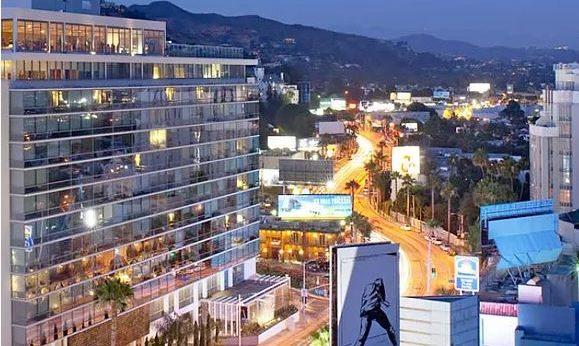 Adaz West Hollywood