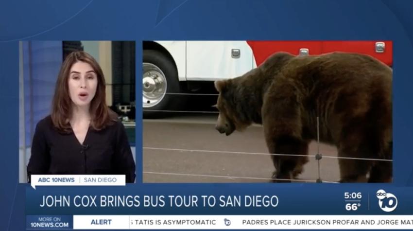 ABC 10 San Diego