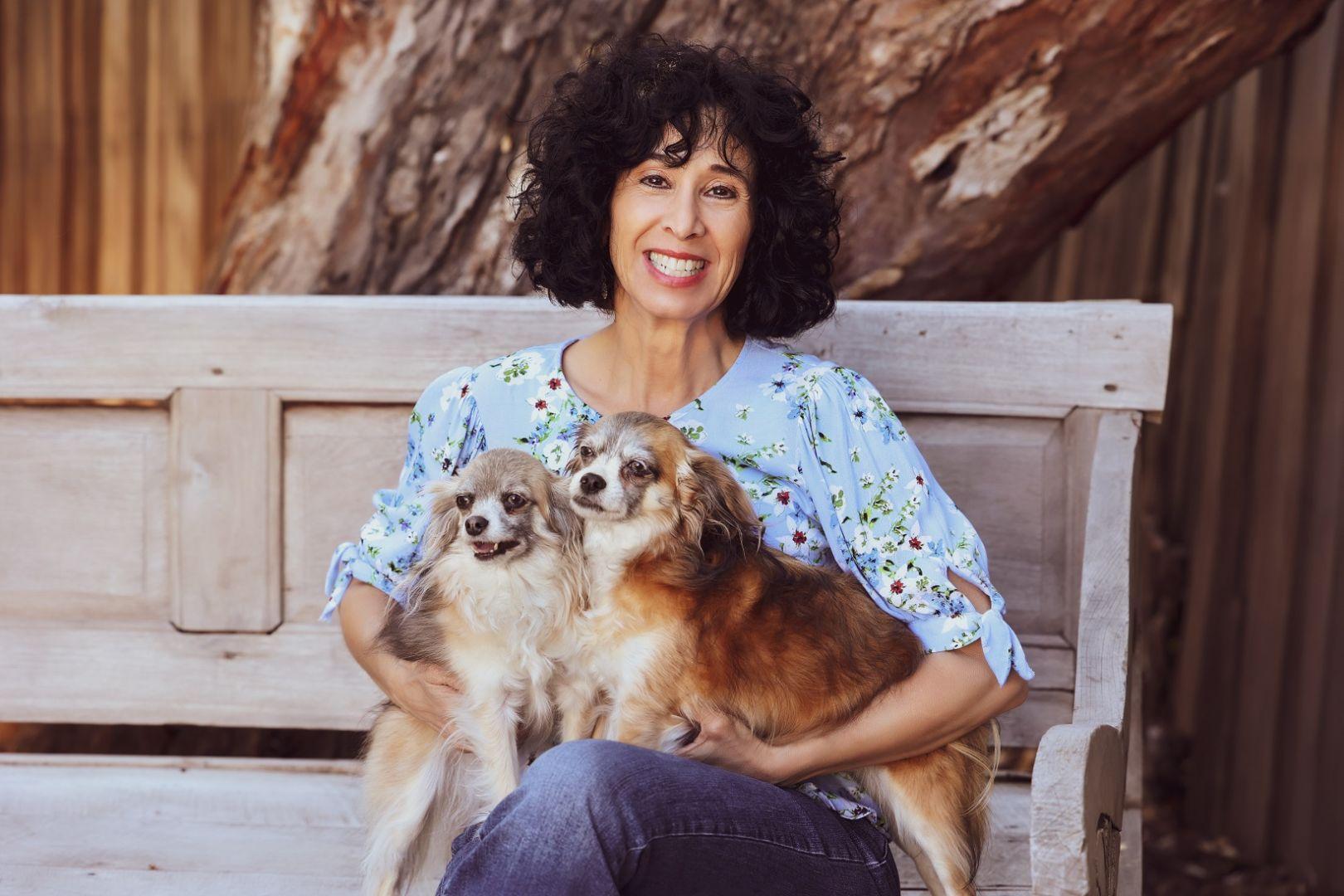 Judie Mancuso Animal Activist