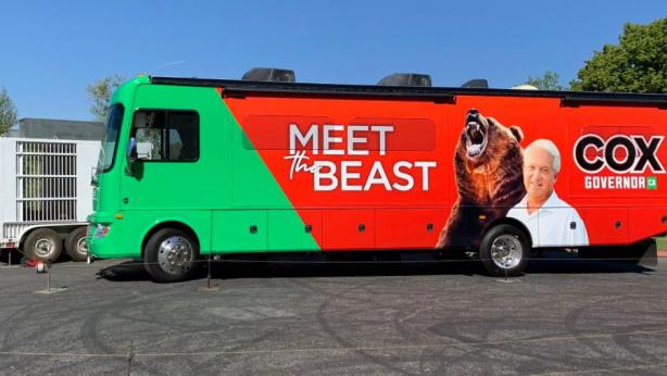 meet the beast