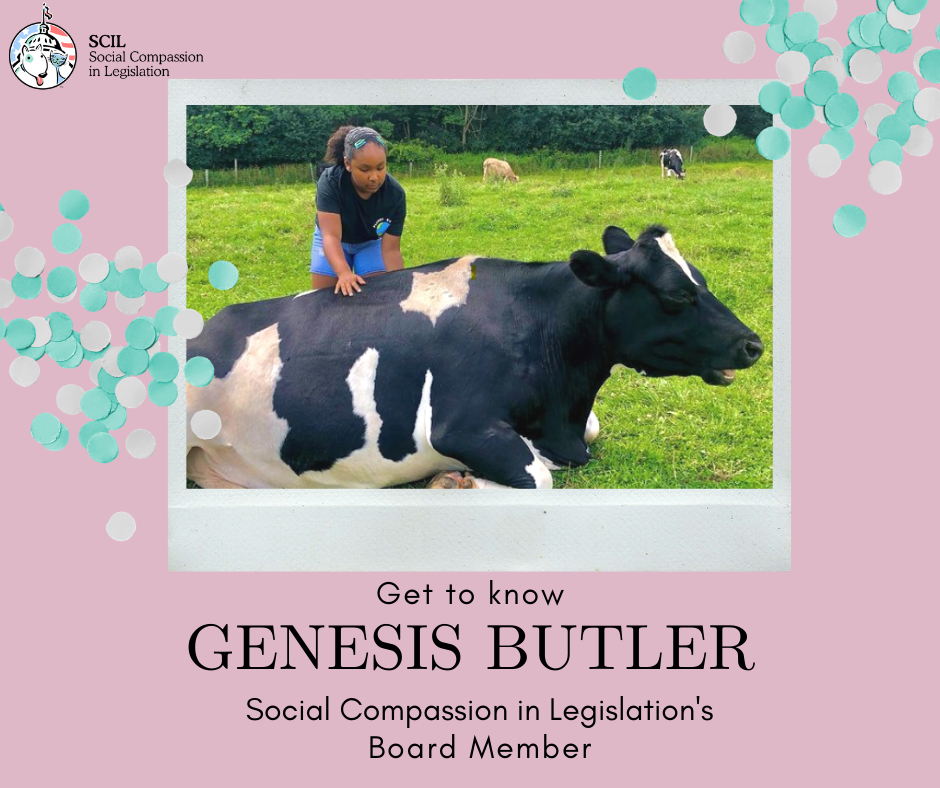 Genesis Butler